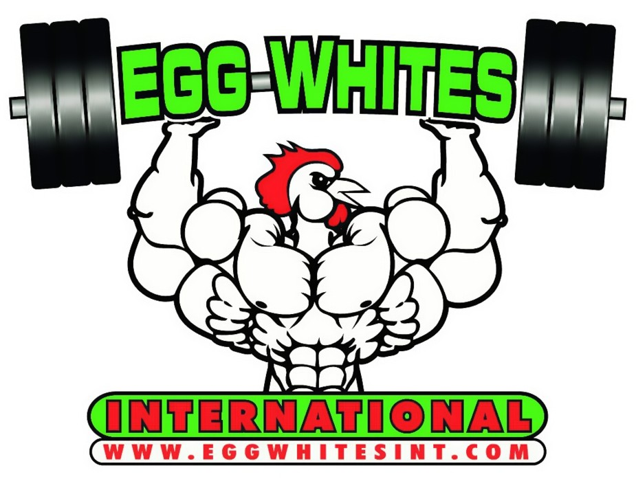 Egg Whites logo